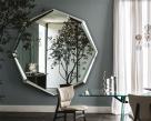 Emerald Magnum Mirror