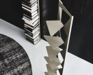 Trap Bookcase by Cattelan Italia