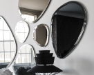 Hawaii Wall Mirrors - Cattelan Italia
