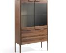 Newbury Display Cabinet