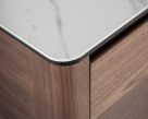 Hedra Sideboard - Rounded Corners