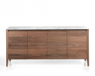 Hedra Sideboard - Walnut Sideboard