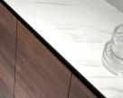 Hedra Sideboard - Marble Top