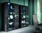 Heritage 2 Door Cabinet