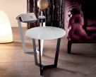Jolly Side Table - White Top