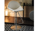 Kiss Bar Stool - Leather Bar Stool