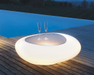 Koz Light Coffee Table