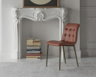 Kuga Slim Dining Chair