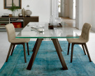 Kuga Dining Chair - Bontempi Casa