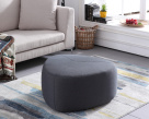 Leaf C Footstool