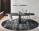 Linus Drive Kermik Extending Dining Table by Cattelan Italia