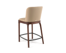 Magda Bar Stool by Cattelan Italia