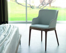 Magda Carver Dining Chair