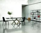 Millenium Super Marble Dining Table