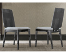 Montecarlo Mondiana Dining Chair - St Moritz