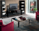 Mont Noir Gloss Coffee Table