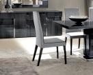 Montecarlo Fabric Dining Chair - Alf Italia