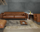 Nube Italian Sofa - Living Room