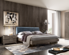 Nora Designer bed