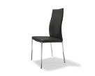 Norma High Back ML Designer Dining Chair