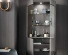 Nova Glass Door Cabinet