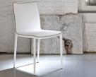 Nata Bontempi Casa Low Dining Chair