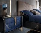 Ocean Bed - Fango Headboard