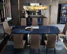Ocean Extending Dining Table - ALF