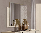 Ombre Wall Mirror