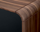 Opera Sideboard - Curved Edges