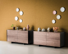 Oxford 2 Door Sideboard