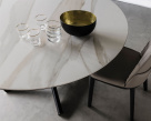 Planer Ceramic Dining Table