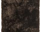 Plush Modern Dark Chocolate Rug - Asiatic