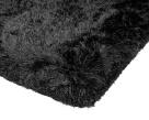 Plush designer Black Rug - Asiatic