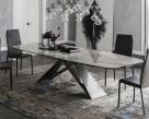 Premier Keramik Fixed Dining Table