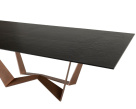 Reverse Dining Table - Rectangle Top