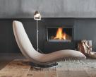 Ricci Chaise - Living Room
