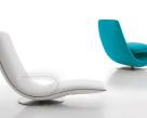 Ricci Designer Chaise