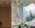 Ring Round Mirror - Cattelan Italia