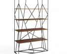 Web Bookshelf