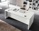 Sedona Office Desk - Top View