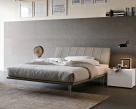 Seven Modern Italian Bed