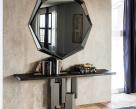 Skyline Wood Console Table - Cattelan Italia