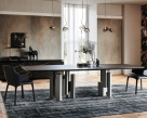 Skyline Wood Dining Table