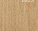 Smoked Oak Leg Colour