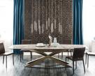 Spyder Keramik Italian Dining Table