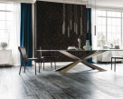 Spyder Keramik Dining Table - Cattelan Italia