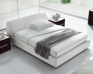 Strip Leather Bed - SMA