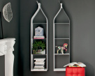 Swing Tall Bookcase