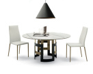 Tai Leather Dining Chairs